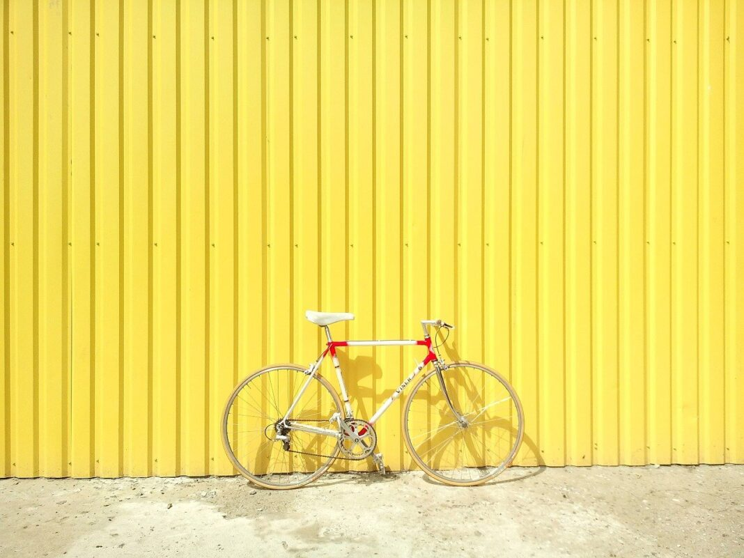 producción bicicletas eurozona